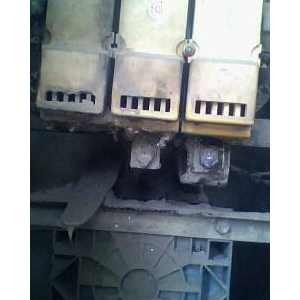 电工从业经历之更换接触器所犯错误盘点
