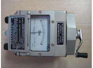 电动机绕组绝缘电阻测量的目的及其注意事项