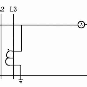 电流互感器的几种接线方法