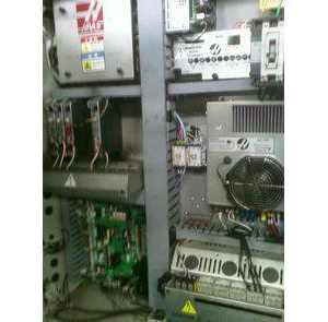 数控机床电控系统维修工的经验分享