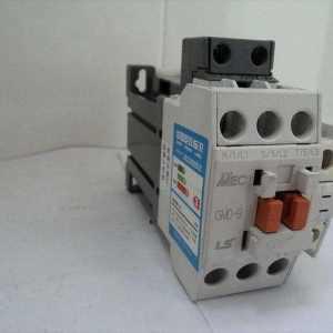 交流接触器接直流电会怎样?老电工不一定答上来的问题