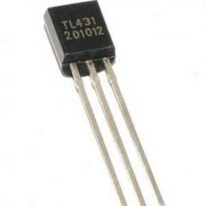 精密稳压器tl431应用电路中文资料