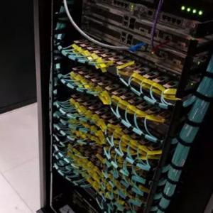 数据机房内布线规范