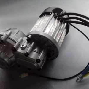 无刷电机和有刷电机的区别和性能比较