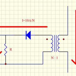 电流互感器计算公式
