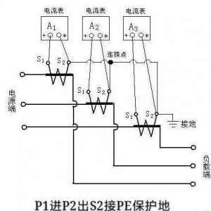 电流互感器为什么一端要接地?看完秒懂