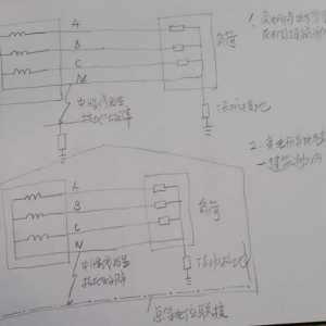 浅析IT系统的优缺点及为什么一般不引出中性线