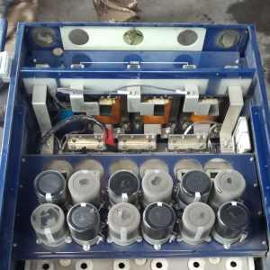 """变频器过电压大概是哪个部分故障?处置变频器""""欠压""""故障一例"""