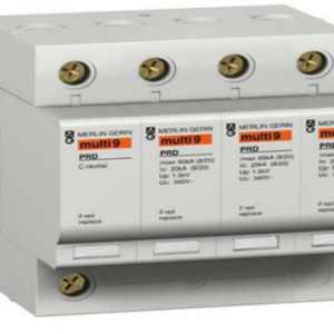 电涌保护器的作用及工作原理_电涌保护器在低压配电系统瞬态过电压保护中的应用