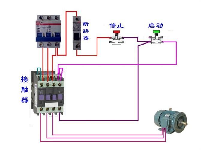 电动机电气控制电路接线图6.jpg