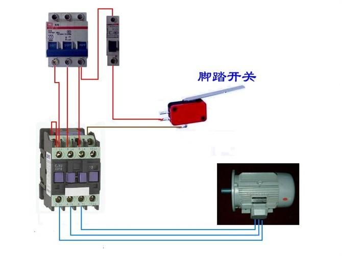 电动机电气控制电路接线图14.jpg