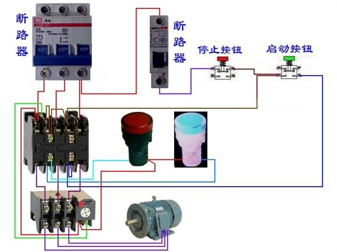 电动机电气控制电路接线图21.jpg