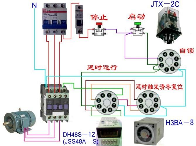电动机电气控制电路接线图32.jpg
