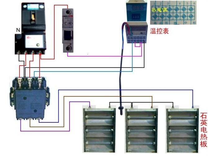 电动机电气控制电路接线图44.jpg