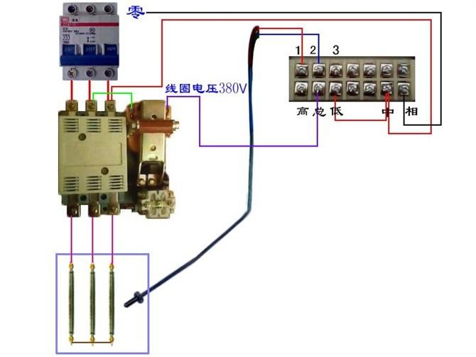 电动机电气控制电路接线图49.jpg