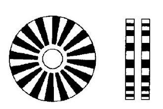 光栅法轴功率测试方法