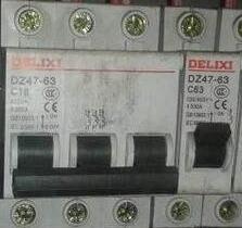 22KW电机变频器启动用多大空开?