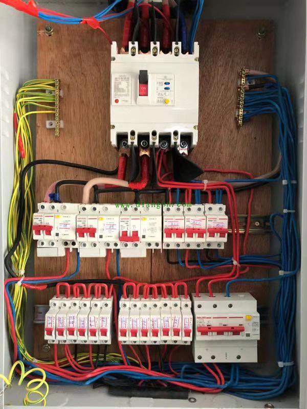 漏电开关经常跳闸