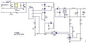 欧姆龙PLC开关电源维修