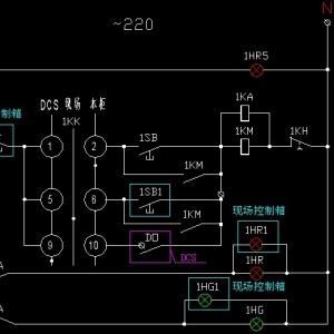 DCS系統I/O點數計算方法