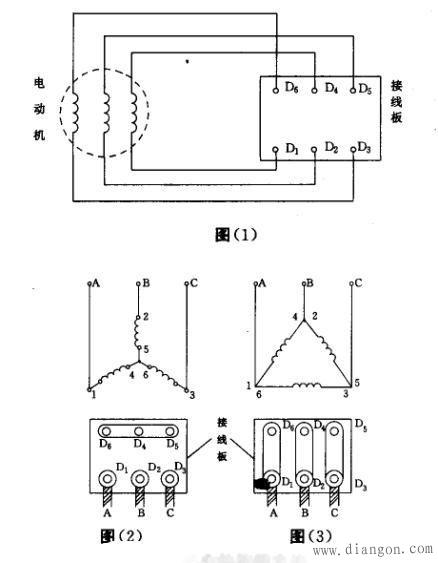 電機接線圖