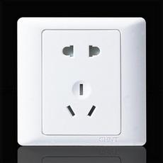 插座的安装接线