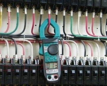 钳形电流表使用方法