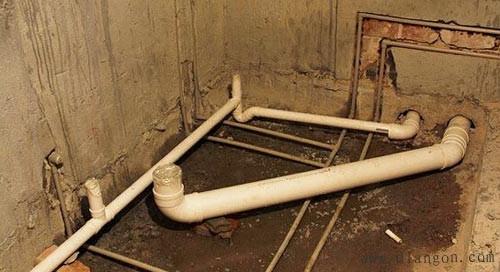 做个精明装修人 教你水电施工防骗指南