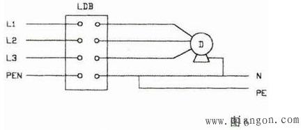 漏电保护器原理