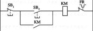 欧姆龙PLC基本逻辑指令应用举例
