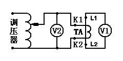 电压法接线图