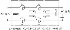 计算机控制系统电源与供电系统的抗干扰措施