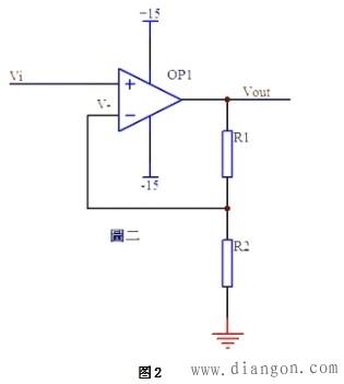 运放电路:同相放大还是反相放大?