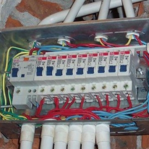 空气开关与漏电保护器的区别