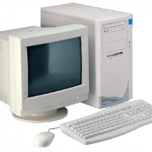计算机的系统组成