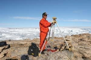 GPS丈量数据处理关键看甚么?