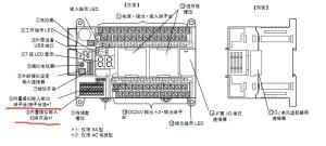 欧姆龙CP1H模拟量编程时的相关设置