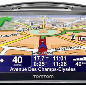 GPS接收器有多精确?