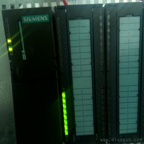 S7-300与S7-200通信