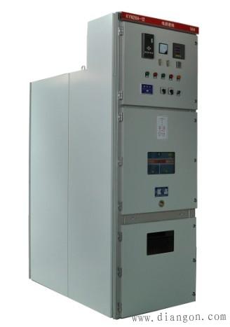 KYN28-12中置手车式高压开关柜