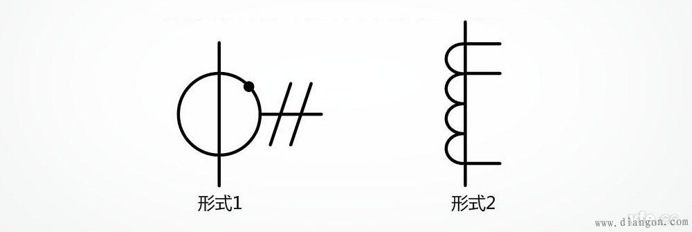 电流互感器符号-4