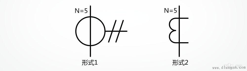 电流互感器符号-5