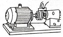 电动机的校正与测量