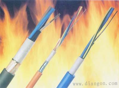 如何评估电缆阻燃性能