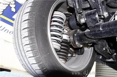 特斯拉是轮边电机?别逗了 教你轻松搞懂轮毂电机/轮边电机/集中式电机