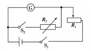 电流表改装电压表方法