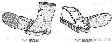 绝缘靴(鞋)