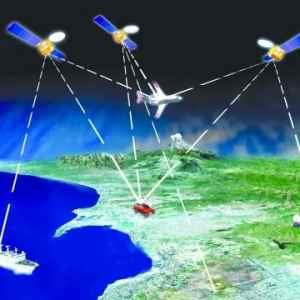 GPS原理