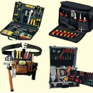 常用电工工具的使用方法及注意事项
