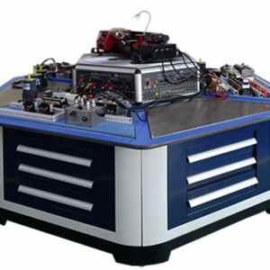 電工電子實訓室安全操作規程